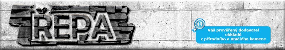 Kamenné obklady ŘEPA